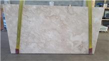 Crema Di Roccia Marble Polished Slabs