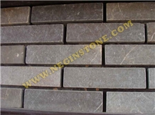 Grey & Brown Heten Marble Mosaic