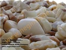 Onyx River Stones (Pebbles Stone)