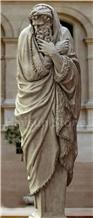Ancient Greek & Roman Man Statues Sculptures