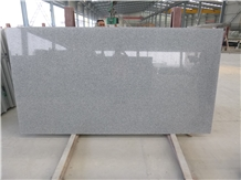 Silver Grey G603 Natural Granite Slab