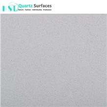 Polished Gray Sparkling Artificial Quartz Slabs