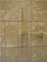 Coral Stone Skylight Tiles, Dominican Coral Stone