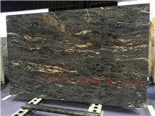 Golden Viper Granite