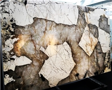 Patagonia Granite,Granito Patagonia Slabs