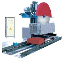 Fully Automatic Granite Stone Cuttting Machine