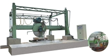 Good Price Low Cost Marble Block Cutting Machine