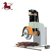 Single Arm Automatic Granite Block Cutter