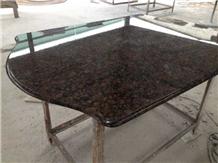Baltic Brown Granite Countertop Work Top Table Top