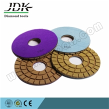80-400mm Diamond Granite Floor Polishing Pad