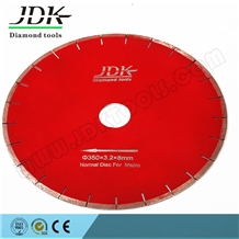 Circular Diamond Saw Blade for Marble