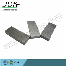 Diamond Cutting Segment,Volcanic Stone