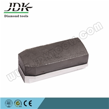 Diamond Fickert Abrasive Block for Line Machine