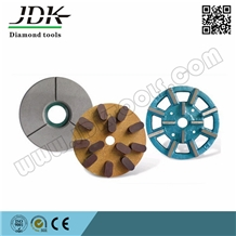 Diamond Grinding Wheel Grinding Plate Abrasive