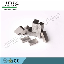 Diamond Segment for Granite Lava Volcanic Cutting