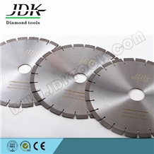 Diamond Segmented Blades for Granite Cutting