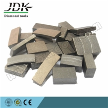 Fast Cutting Diamond Segment for Natural Stone