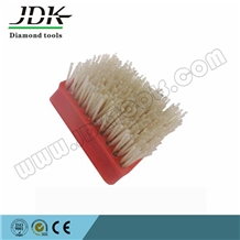 Frankfurt Diamond Brush Abrasive for Marble