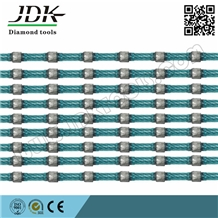 Jdk Diamond Wire Saw for Granite Quarry