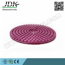 Jdk Premium Flexible Diamond Polishing Pads