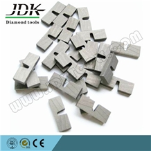U Shape Diamond Blade and Segments for Granite