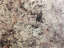 Namibia Harmony Bordeaux Granite Wall Clad Panels