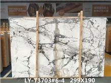 Forest White Marble for Wall and Floor Tile