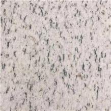 Camelia White Granite Tiles Floor