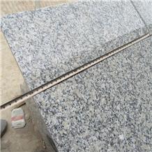 China G602 White Granite Tiles Floor