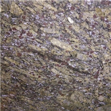 Chinese Butterfly Blue G695 Granite Tiles