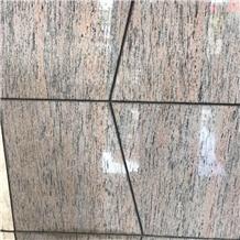 Indian Seta Yellow Granite Slabs