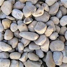 Marble Machine Made Tumbled Gravel Pebble
