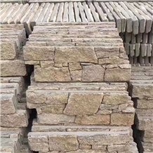 Natural Stone Wall Cladding Ledge Stone Tiles