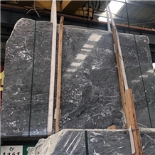 Ocean Blue Marble Slabs and Floor Tiles