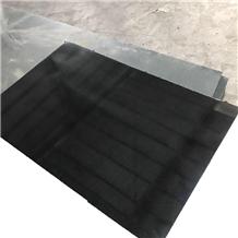 Shanxi Black Granite Slabs and Tiles
