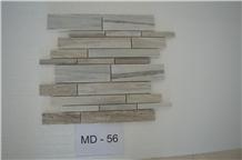 Mosaics-1 Linear Mosaic