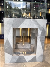 Dragon Grey Marble