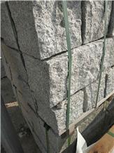 Wuhan G603 Grey Granite Natural Surface Wall Stone