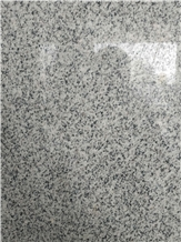 Wuhan G603 Light Grey Granite Tiles Slabs