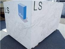Silver Blue Marble-Bluestone Marble Blocks