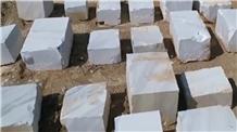 Volakas Marble Quarry Blocks