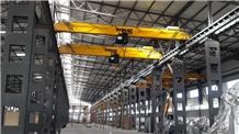 Single Girder Overhead Bridge Cranes