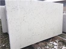 Marble Bianco Perlino Slabs