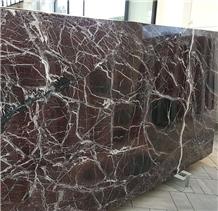 Marble Italian Rosso Levanto