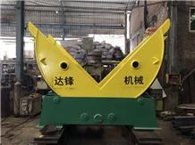 China Granite/Marble Blocks Turnover Machine