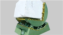 Granite-Tiles Limestone Automatic Turnover Machine