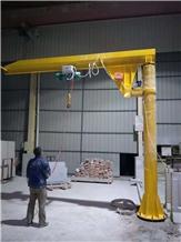Hoist Crane Jib Crane Gantry Crane Stone Loader
