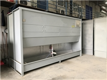 Surface Cleaning Machines for Cutting Stone