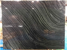 Black Forest Marble, Silver Weave Marble Slabs