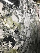 Ice Emerald Marble,Green Jade, Beauty Marble Slabs